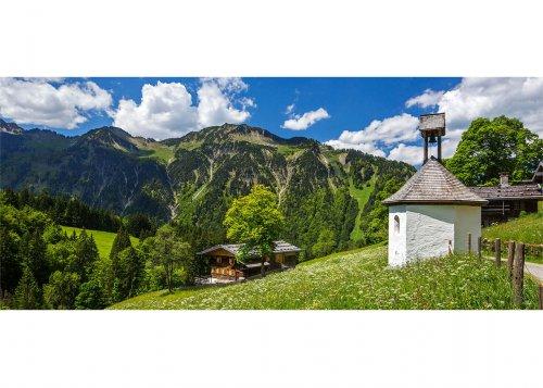 Gerstruben bei Oberstdorf, Schwaben, Bayern, Deutschland Schwaben